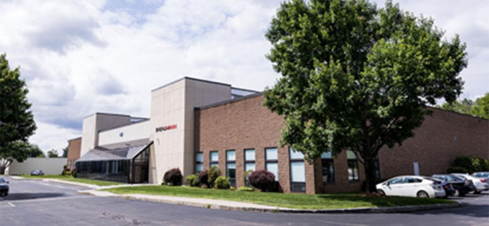 Skinner of The Stubblebine Co. sells 41,374 s/f building for $4.953m