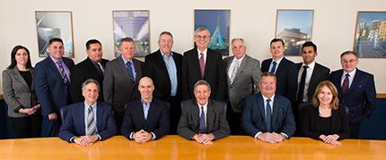 NECA Boston Chapter confirms 2020 board of directors