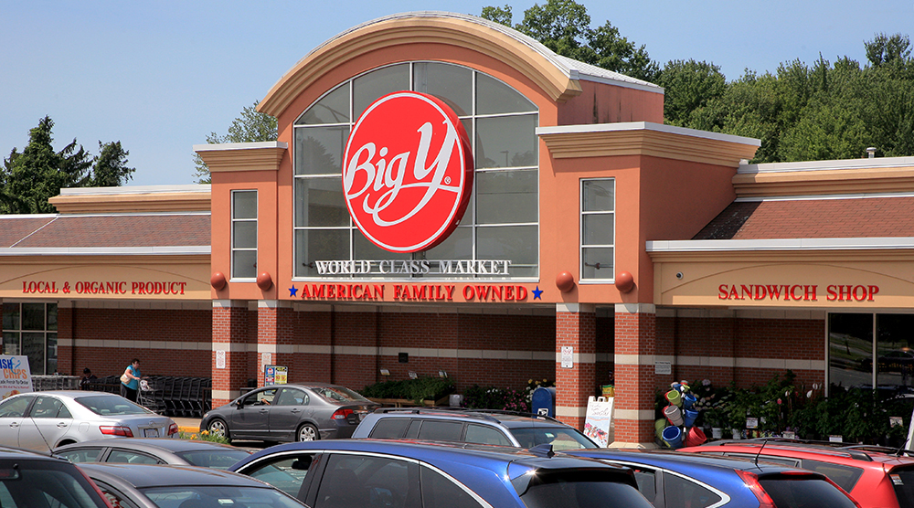 Crosspoint Associates purchases 81,702 s/f Amherst Shopping Center