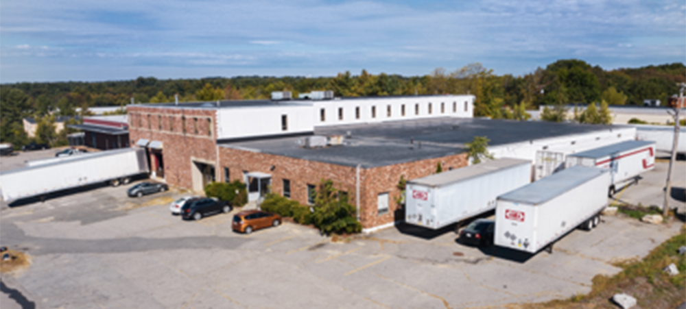 The Stubblebine Co. completes three deals - including $2.225m sale