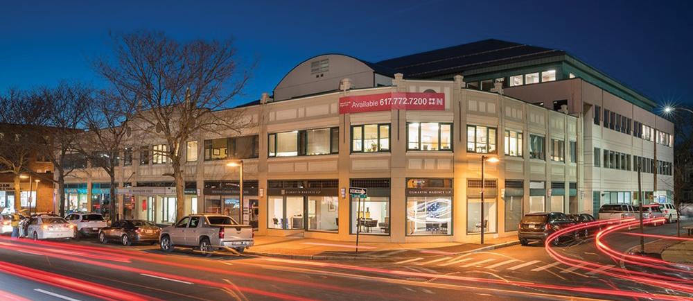 JLL Capital Markets arranges $13m refinancing of 313 Washington St.