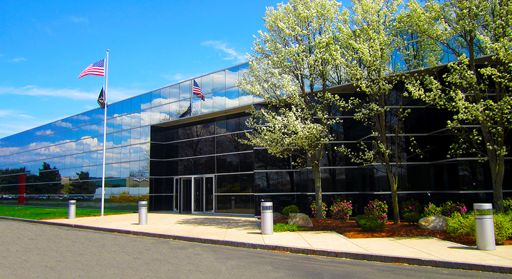 Combined Properties, Inc. signs Converge to 76,771 s/f lease