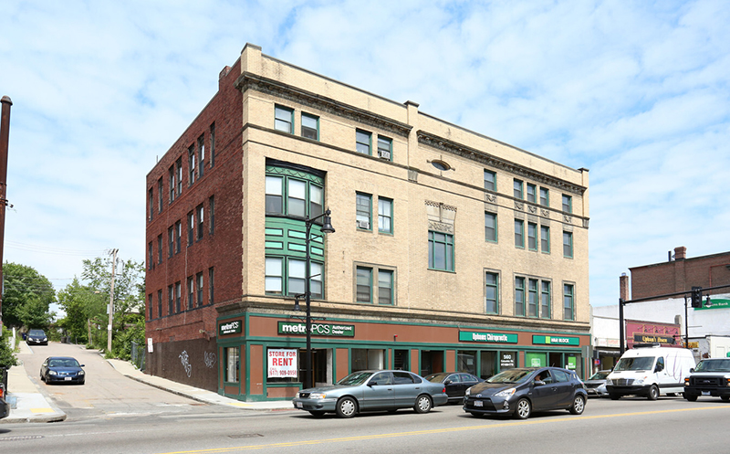 Kirkland and McGeary of Northeast Private Client Group broker $4.8 million building sale