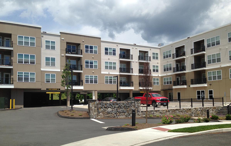Northeast Private Client Group sells multifamily property for $17m
