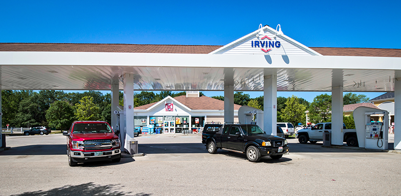 Horvath & Tremblay complete sale of three retail properties totaling $15.8 million