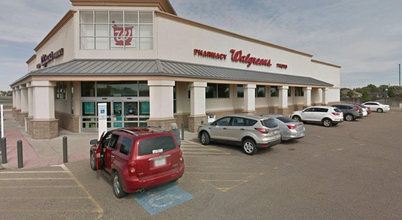 Groblewski and Maddaluna of Fantini & Gorga place $2.65m refinance for a Walgreens store