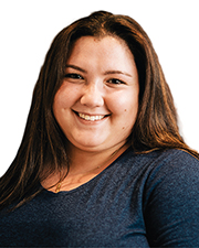 2021 Women in Construction: Isabelle Clarke, Assistant Project Manager, Vantage Builders