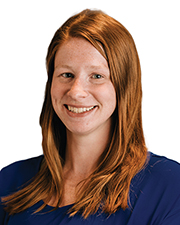 2021 Women in Construction: Kelsey Dunning, Accounting Manager, Vantage Builders