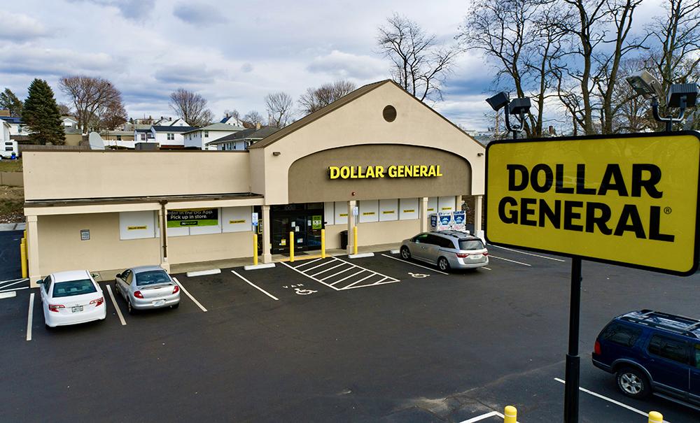 Bulman of District Real Estate Advisors brokers two Dollar General deals