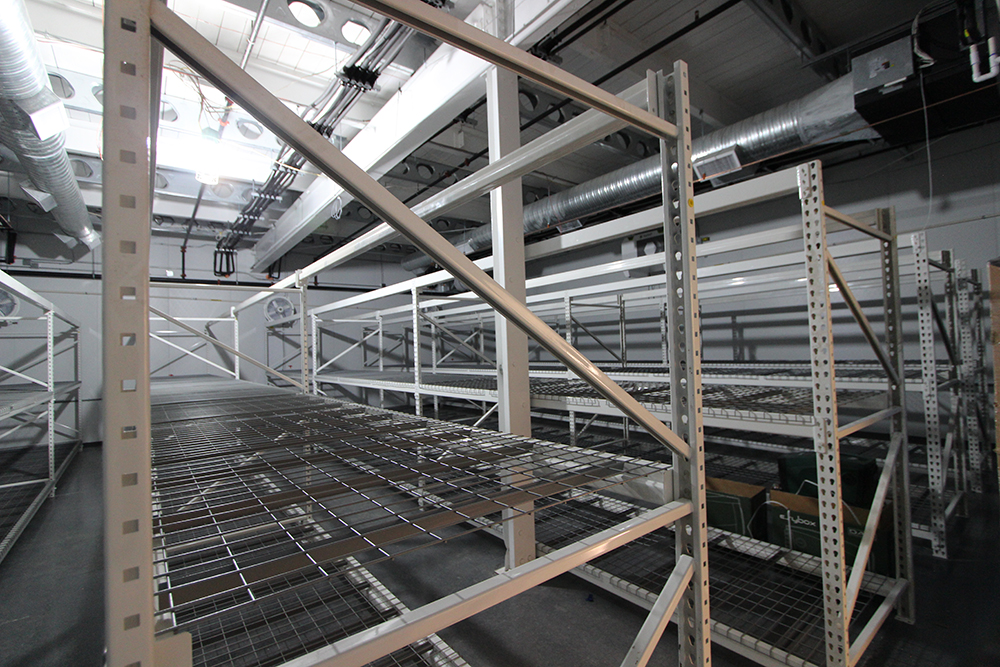 Interstate Electrical Services completes 27,500 s / f cannabis installation