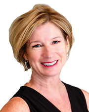 2021 Women in Commercial Real Estate: Darla Brooks, Controller/Director of Human Resources, Acella Construction Corp.