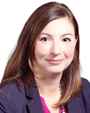 2021 Women in Commercial Real Estate: Kristyn Neal, Marketing Director, Northeast Private Client Group