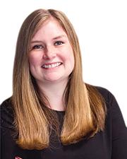2020 Women in Real Estate: Christina Cadigan, Architectural Designer at DJSA Architecture, PC