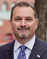President's message:  Online appraisal education - by George Demopulos