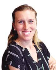2020 Women in Construction: Megan Kane, Job Captain at DJSA Architecture PC