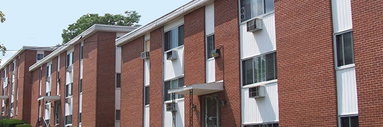 Pappas of Chozick Realty completes $4.48 million sale of two apartment complexes