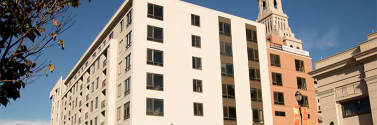 CBRE provides $18 million loan for 121-unit Front Street Lofts