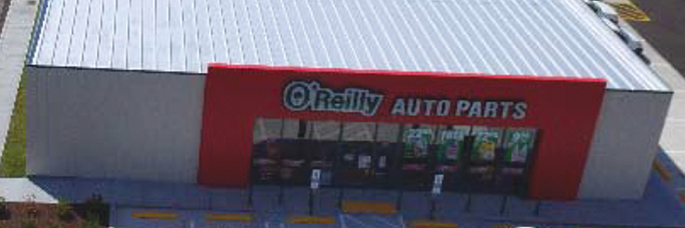 New England Retail Properties sells Tractor Supply/O'Reilly Auto for $7 million