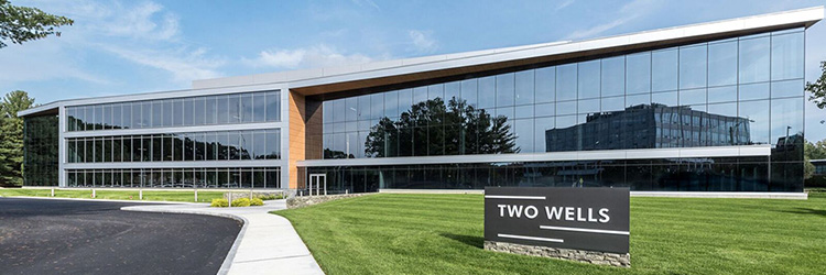Project of the Month: Integrated Builders completes 135,000 s/f office building at Two Wells Ave. in Newton, Mass.