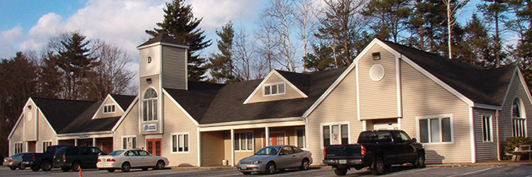 Tinkham Realty completes $1 million sale of 1D Commons Drive