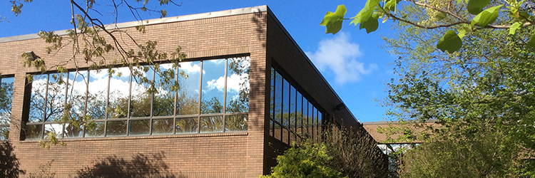 Hodson of Hodson Realty, Inc. negotiates $4 million sale of a 42,821 s/f office building - formerly a satellite facility for Sacred Heart University