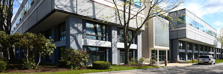 R.W. Holmes Commercial Real Estate sells 63,000 s/f Natick Office Park for $6.8 million - purchased by an affiliate of Legacy Real Estate