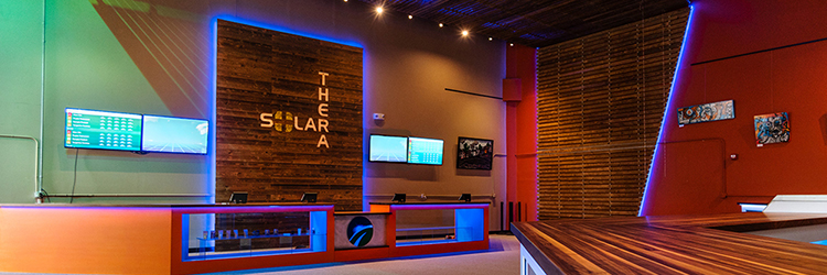 Featured Property of the Month: Solar Therapeutics: Harnessing the sun to power cannabis cultivation - Vantage Builders is general contractor