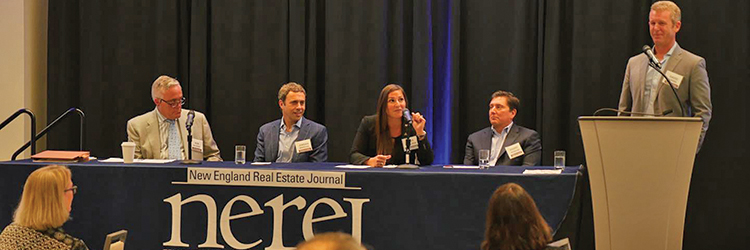 The New England Real Estate Journal hosts Hotel Summit on September 5th