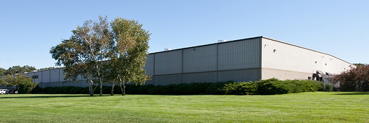 GrossmanCompanies signs TW Metals to long-term industrial leasefor 65,000 s/f - handled by Kumnick and Morizio of Colliers