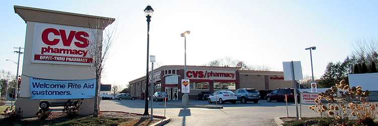 Horvath & Tremblay sells  three retail properties for $12 million - including a CVS, retail condominium and a Taco Bell