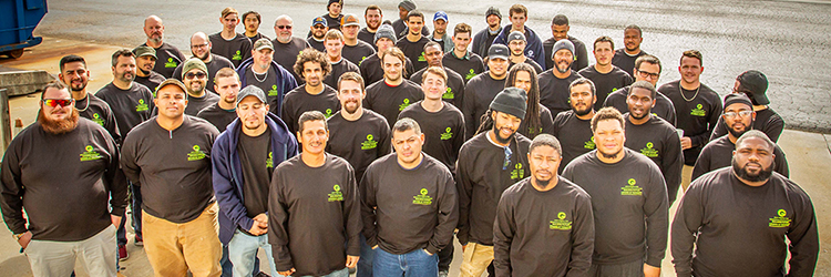 Wayne J. Griffin Electric, Inc. celebrates fifth Annual National Apprenticeship Week on November 11<sup>th</sup> - 17<sup>th</sup>