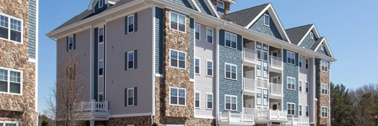 Coulombe of Fantini & Gorga places $22.5 million financing for Residences at Joan's Farm