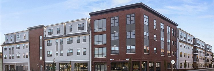 Trident Property Management Corp. acquires The Metropolitan at Reading Station for $27.5 million
