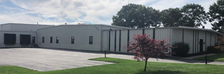 Paskalis and Freshman of MG Commercial sell 30,524 s/f manufacturing/warehouse building