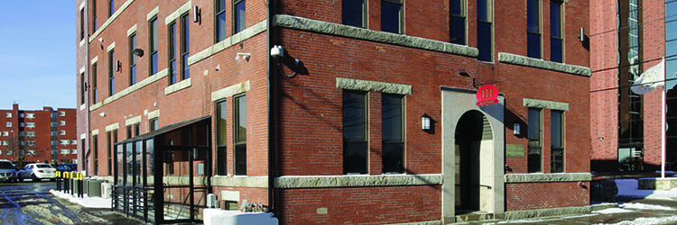 Newmark Knight Frank orchestrates $3.5 million sale of 111 Plain St.; Legacy Ventures sells 13,818 s/f medical office building to Eastie Realty