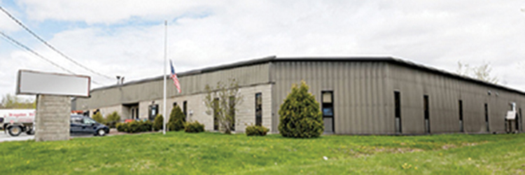 The Stubblebine Company/CORFAC International and The Boulos Company sell 31,300 s/f industrial building for $1.2 million