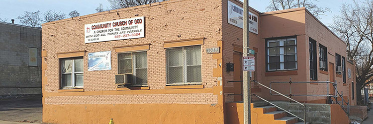 Bunch of Jay Nuss Realty Group brokers $540,000 building sale - FPG 17 Wensley, LLC purchases for investment purposes.