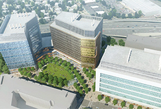 BioMed Realty to acquire XMBLY Campus of Assembly Sq. from Cresset Development and Novaya Real Estate Ventures