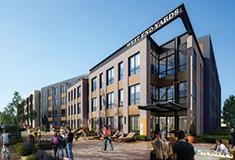 Cornerstone Realty Capital arranges $34 million for 134-units