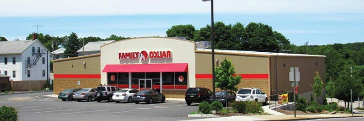 Fantini & Gorga arranges $1.325 million first mortgage loan for the acquisition of a Family Dollar store