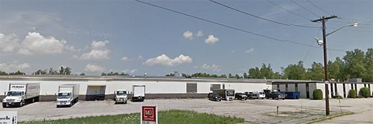 Paskalis of MG Commercial sells 116,500 s/f manufacturing facility for $4 million