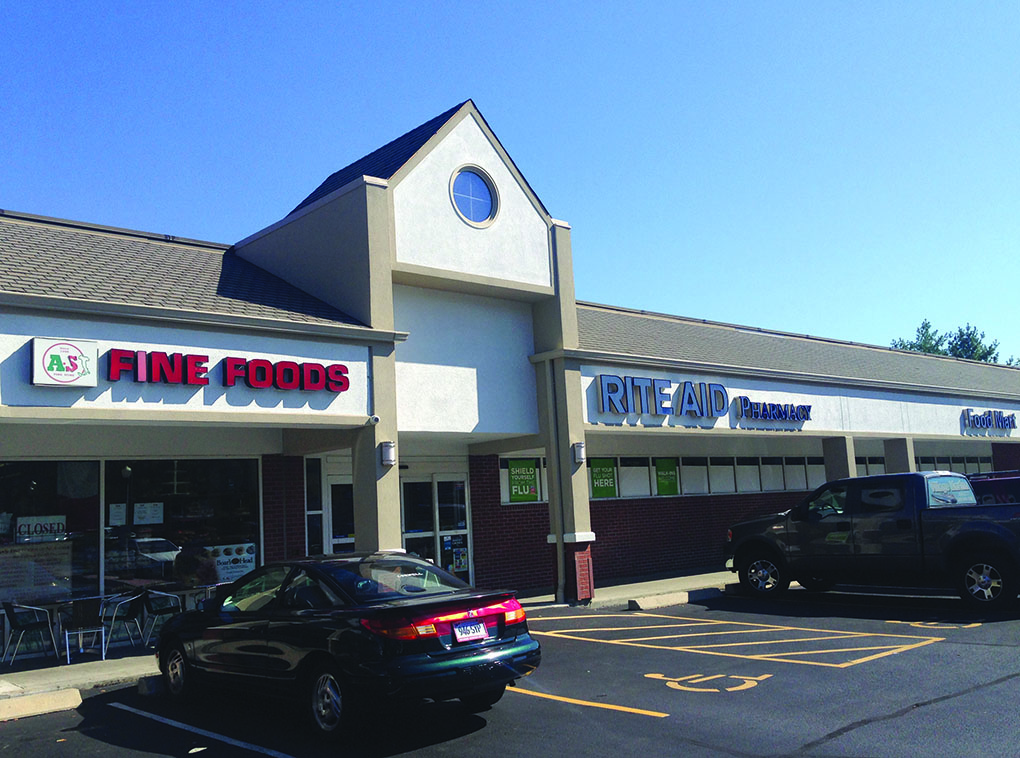 Charter Realty & Development retained to lease 150,000 s/f Front Street district