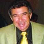 Dennis Serpone of New England Restaurant Brokers