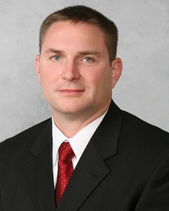Steven King, Quonset Development Corp.