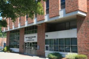 Fraser Medical Building, Wellesley Hills, MA