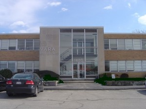 Vara Building - Norwood, MA