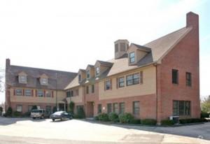 Chapman Office Park, 490-510 Chapman Street - Canton, MA