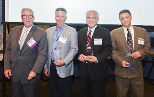 ASM quarter century club honorees