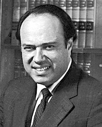 Saul Feldman, Feldman Law Office