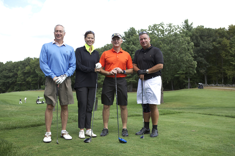 Thru the Lens: STV|DPM holds 22nd Annual Golf Classic to benefit the National Multiple Sclerosis Society
